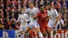 Galería: Liverpool 0-3 Real Madrid | AMOR MADRIDISTA