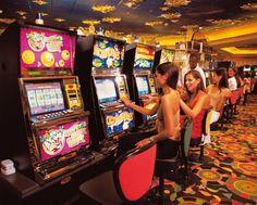 Tata Cara Yang Baik Bermain Permainan Judi Slot Online