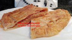 Recopilatorio de recetas thermomix: Empanada de hojaldre de manzana sin gluten thermom...