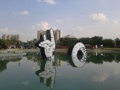 NH7 weekender, Amanora Park Town - Pune