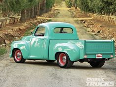 1950 Studebaker..Re-pin brought to you by agents of #carinsurance at #houseofinsurance in Eugene, Oregon