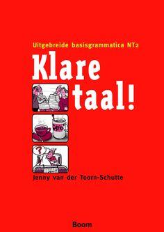 Klare Taal! 9789085062585 Jenny van der Toorn-Schutte Fun Learning, Self, Van, School, Vans, Vans Outfit