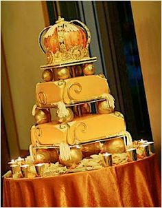 arabic wedding cake - Google Search