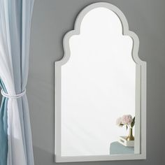 261690befbc 8 Crazy Tips Can Change Your Life  Frameless Wall Mirror Wonderland big  wall mirror side