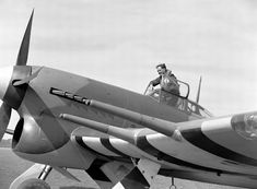 Forums / RAF Library / Hawker Typhoon - Axis and Allies Paintworks Air Force Aircraft, Ww2 Aircraft, Military Aircraft, Image Avion, Hawker Tempest, Hawker Typhoon, The Spitfires, Hawker Hurricane, Airplane Art
