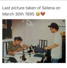 Selena's Funeral So sad. This is the outfit she was buried ...