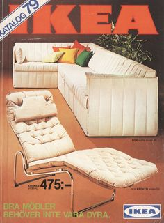 IKEA Catalog Cover 1979