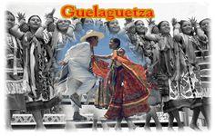 Ir a la Guelaguetza