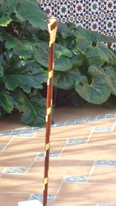 Nº. Con 26 piezas de madera de limon de Cartama y 28 de caoba de Cuba. Coleccion rcuetosevilla@gmail.com   Málaga