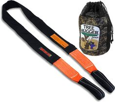 Bubba Rope Tree Hugger Tree Strap 16 ft Long lb Cap P/N Multicolor Jeep Xj Mods, Winch Accessories, Mid Size Sedan, 10 Tree, Camper Parts, Jeep Cherokee, Ebay, Things To Sell, Atvs