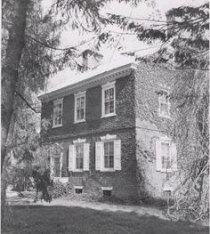 """Mordington, Frederica.  The old Mordington mansion is reportedly haunted by the ghost of a slave girl known only as """"Tom's Daughter"""". According to the legend, she was locked away in the attic after refusing the advances of her owner. She leapt to her death from the window to escape. Her screams as she fell can still be heard in the house. The mansion is south of Frederica on Canterbury Rd."""