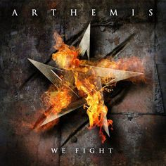 Arthemis - We Fight (2012)