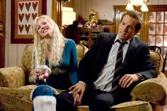 Ryan Reynolds and Anna Faris are hilariously awkward in this sweet comedy.