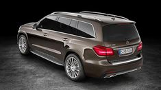 Mercedes GLS-Class Photos and Specs. Photo: GLS-Class Mercedes lease and 24 perfect photos of Mercedes GLS-Class Mercedes Benz Gl, M Benz, Mercedes Maybach, New Mercedes, Daimler Ag, Auto Motor Sport, Suv Cars, Luxury Suv, Volkswagen