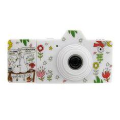 MOOMIN SOMININ / toy camera