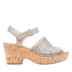 f9fdcf8f041 Maritsa Nila Sand Leather womens-wide-width Most Comfortable Sandals