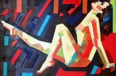 Barwy sztuki w Kookaburra Studio.