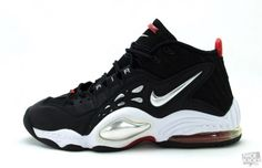 Name that late basketball shoe. in Nike Retro Forum 90s Basketball Shoes, Ballin Shoes, Air Max Sneakers, Sneakers Nike, Nike Retro, Culture Pop, Sport, Shoe Game, Nike Air Max