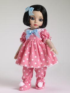 TOYLAND Magazine: Tonner Convention Dolls
