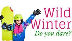 Wild Winter: Do You Dare?  - Winter adventures in Kansas City