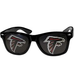 ab27702c149 Our officially licensed game day shades are the perfect accessory for the  devoted Tennessee Titans fan! The sunglasses have durable polycarbonate  frames ...