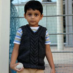 Knitting Pattern For Toddler Boy Vest : 1000+ images about Knitting for boys on Pinterest ...