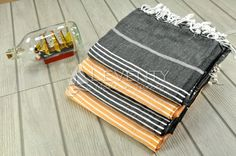 FREE & EXPRESS SHIPPING Towels on Sale Set of 4 by LEVENTY on Etsy