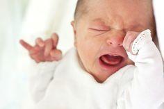 Savoir reconnaître les pleurs de bébé