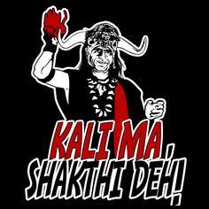 Kali Ma Shakthi deh! - Be Still My Heart! - Neatorama