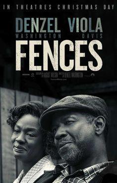 Watch Fences (2016) Movie Online Free