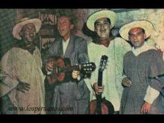 ▶ El Plebeyo (Los Morochucos) - YouTube