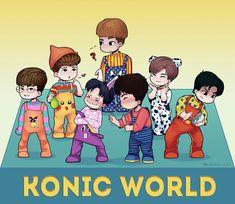 😍FanArt de IKON 😍 Kim Jinhwan, Chanwoo Ikon, Hanbin, Yg Entertainment, Bobby, Ikon Kpop, Ikon Wallpaper, Bts And Exo, Kpop Fanart