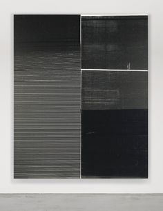 Wade Guyton, Untitled (2008): Sotheby's Oct'13