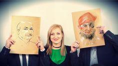#portrait #drawing #portret #rysunek #MalwinaGruszecka #event