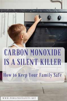 Carbon Monoxide is a Silent Killer...How to Keep Your Family Safe  CO is a colorless, odorless, tasteless gas created from unburned Fuel Sources. Here are the symptoms of CO poisoning, and what to look for in a CO detector