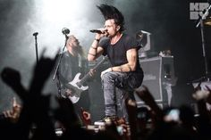 That hair flip Three Days Grace 2014 Three Days Grace, Hair Flip, Bands, Concert, Musicals, Band, Concerts, Band Memes