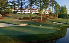 TPC Sugarloaf: Golf,  Duluth, GA - TPC.com