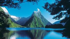 Take a two hour cruise on Milford Sound, Fiordland National Park. Description from pinterest.com. I searched for this on bing.com/images