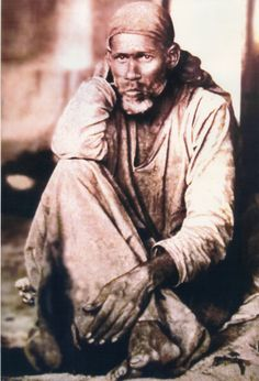 There will never be any shortage or scarcity of food and clothes in my devotee's home. It is my special characteristic that I always look to and provide for the welfare of those devotees who worship me wholeheartedly with their minds ever fixed on me. Shirdi Sai Baba, Sri Sai Satcharita Ch 6