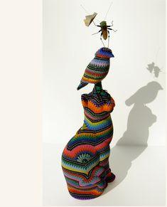 Brementown Bug • Jan Huling – Bead Artist