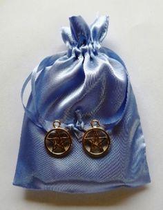 Gold-Star-Pentacle-Blue-Mini-Tarot-Bag
