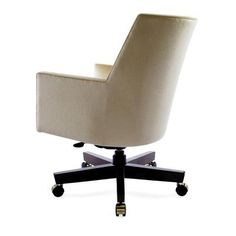 The Bright Group - Eno High Back Swivel Chair