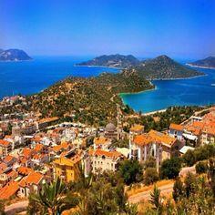 Antalya, Turkey. Last stop On our trip in a few weeks.