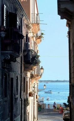 Siracusa, Sicily, Italy | Flickr - Photo by laura.foto