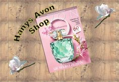Avon Campagne 3 - Hanys Avon Shop Avon, Shopping, Accessories, Nail Polish, Brand Ambassador, Hollywood Actresses, Silk, Jewelry
