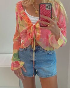 Moda Aesthetic, Aesthetic Fashion, Aesthetic Clothes, Retro Outfits, Cute Casual Outfits, Mode Inspiration, Swagg, Spring Outfits, Ideias Fashion