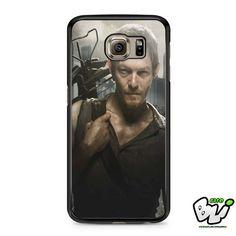 Walking Dead Samsung Galaxy S7 Case