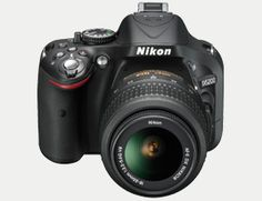 Nikon | Imaging Products | Nikon D5200  This is the camera I choose