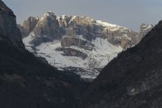 The Dolomites - World Heritage Site - Pictures, info and travel reports