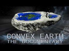 Выпуклая Земля. Документальный фильм - Terra Convexa на русском